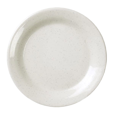 Thunder Group AD107WS plate, plastic