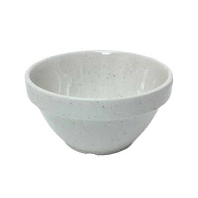 Thunder Group AD304WS bouillon cups, plastic