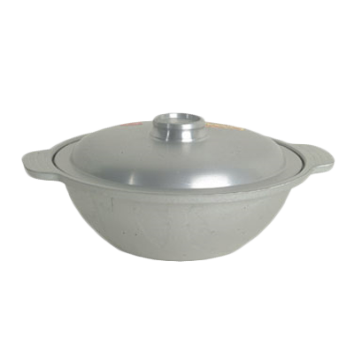Thunder Group CETW005 wok pan