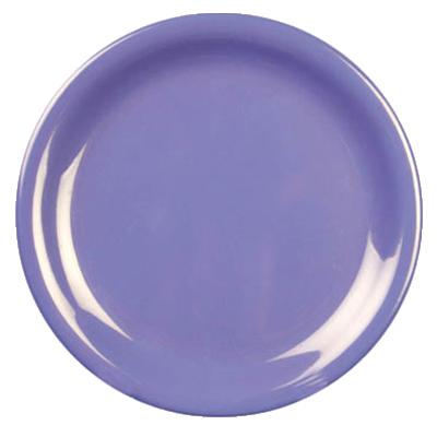 Thunder Group CR106BU plate, plastic