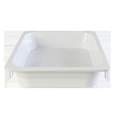 Thunder Group GN1122W food pan, plastic