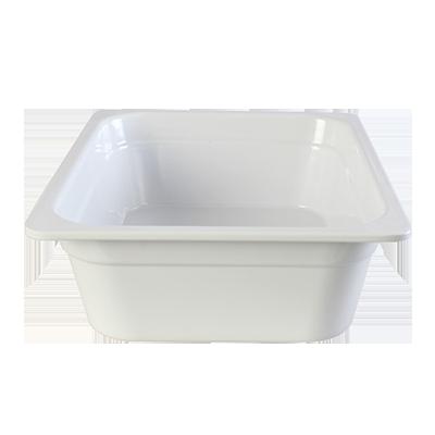 Thunder Group GN1124W food pan, plastic