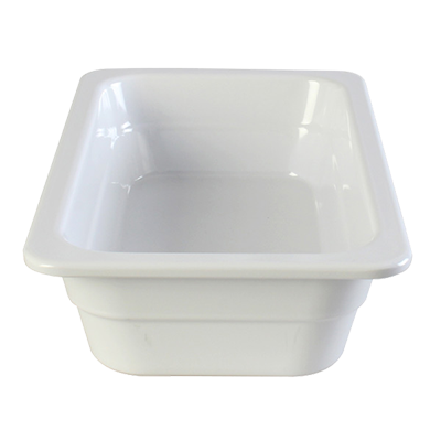 Thunder Group GN1142W food pan, plastic