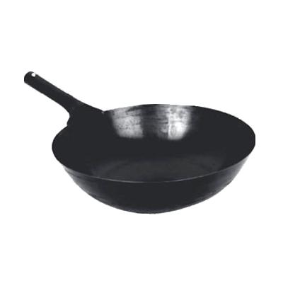 Thunder Group IRWK001 wok pan