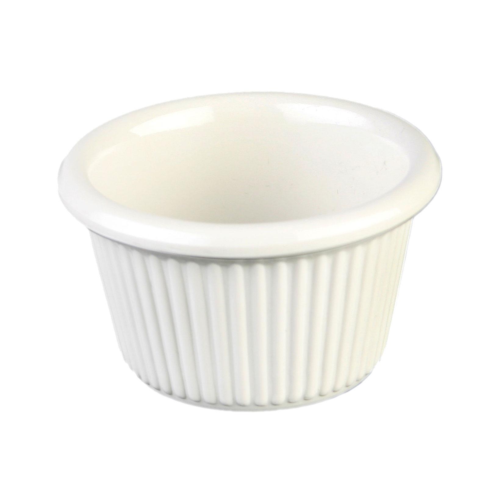 Thunder Group ML507B1 ramekin / sauce cup, plastic