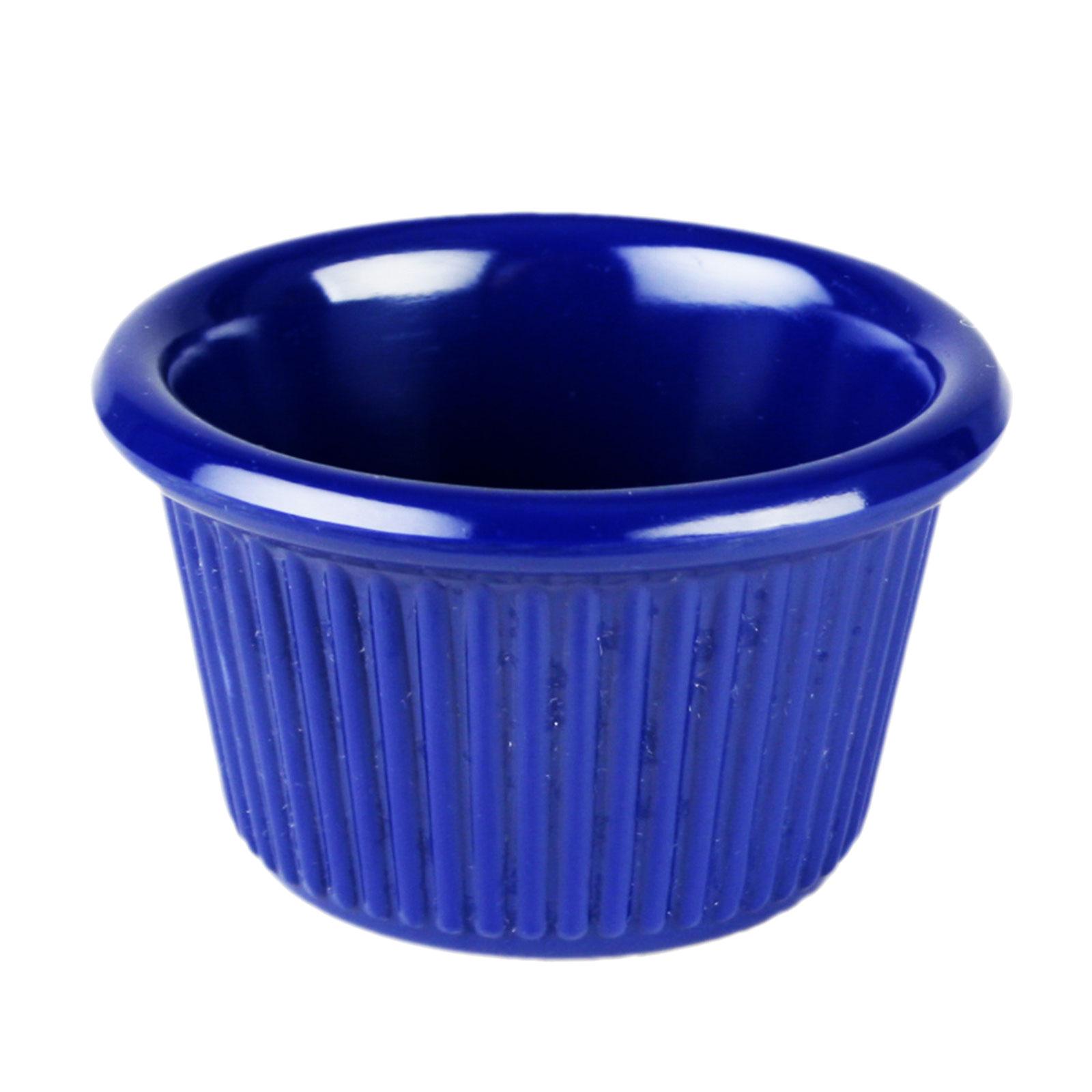 Thunder Group ML507CB1 ramekin / sauce cup, plastic
