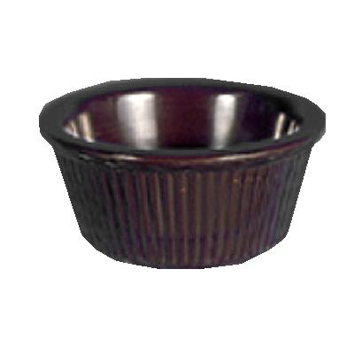 Thunder Group ML531C1 ramekin / sauce cup, plastic