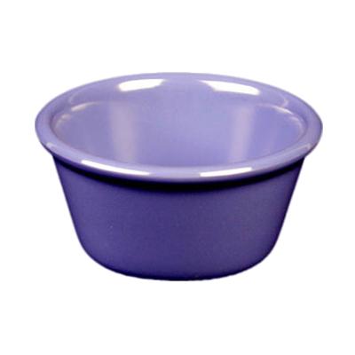 Thunder Group ML538BU1 ramekin / sauce cup, plastic