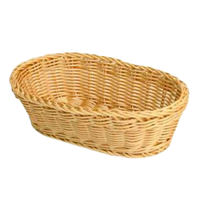 Thunder Group PLBB1107 basket, tabletop, plastic