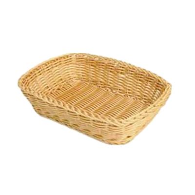 Thunder Group PLBB1209 basket, tabletop, plastic
