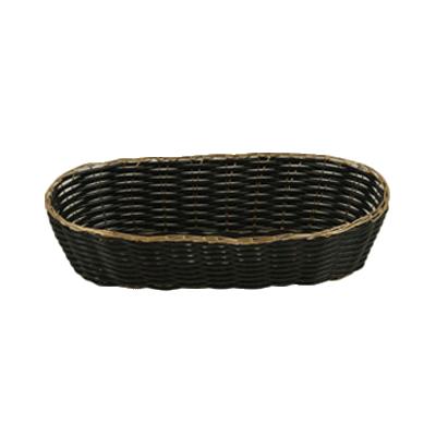 Thunder Group PLBB850G basket, tabletop, plastic