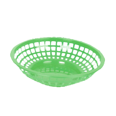 Thunder Group PLBK008G basket, fast food
