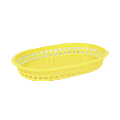 Thunder Group PLBK1034Y basket, fast food