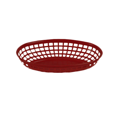 Thunder Group PLBK938R basket, fast food