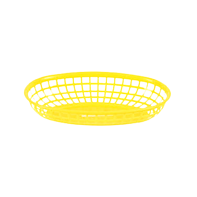 Thunder Group PLBK938Y basket, fast food