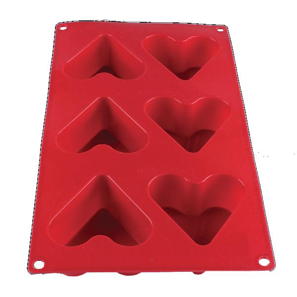 Thunder Group PLBM002S baking sheet, pastry mold, flexible
