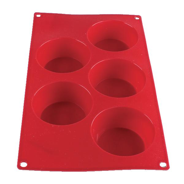 Thunder Group PLBM003S baking sheet, pastry mold, flexible