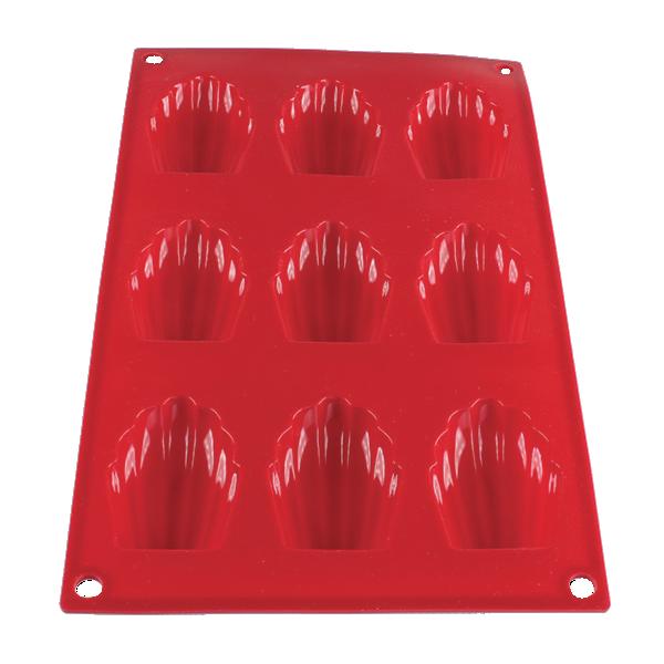 Thunder Group PLBM006S baking sheet, pastry mold, flexible