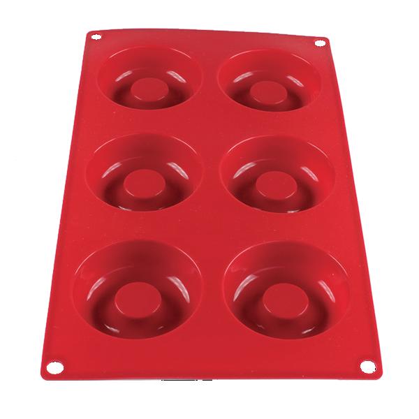 Thunder Group PLBM007S baking sheet, pastry mold, flexible
