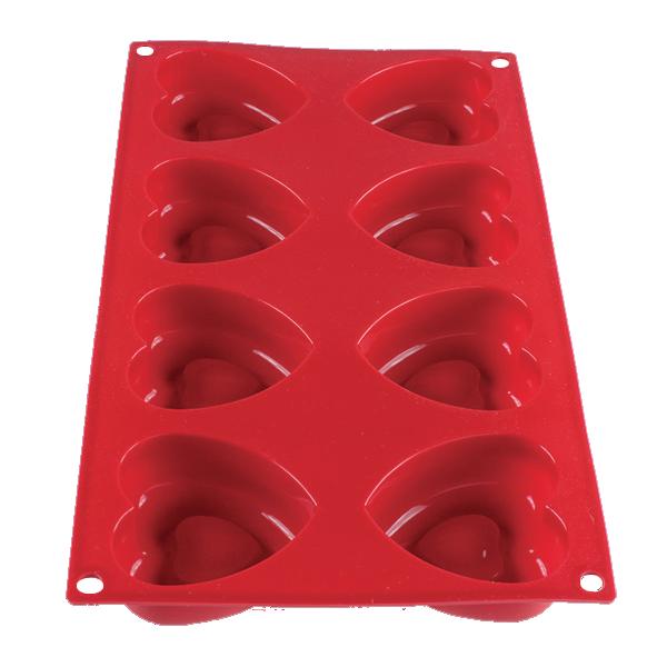 Thunder Group PLBM008S baking sheet, pastry mold, flexible