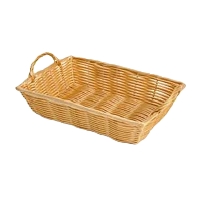 Thunder Group PLBN1208T basket, tabletop, plastic