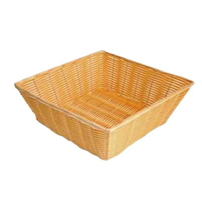 Thunder Group PLBN1313T basket, tabletop, plastic