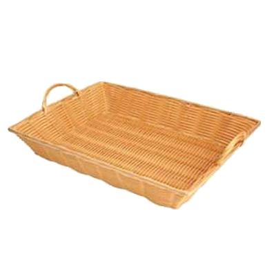 Thunder Group PLBN1611T basket, tabletop, plastic