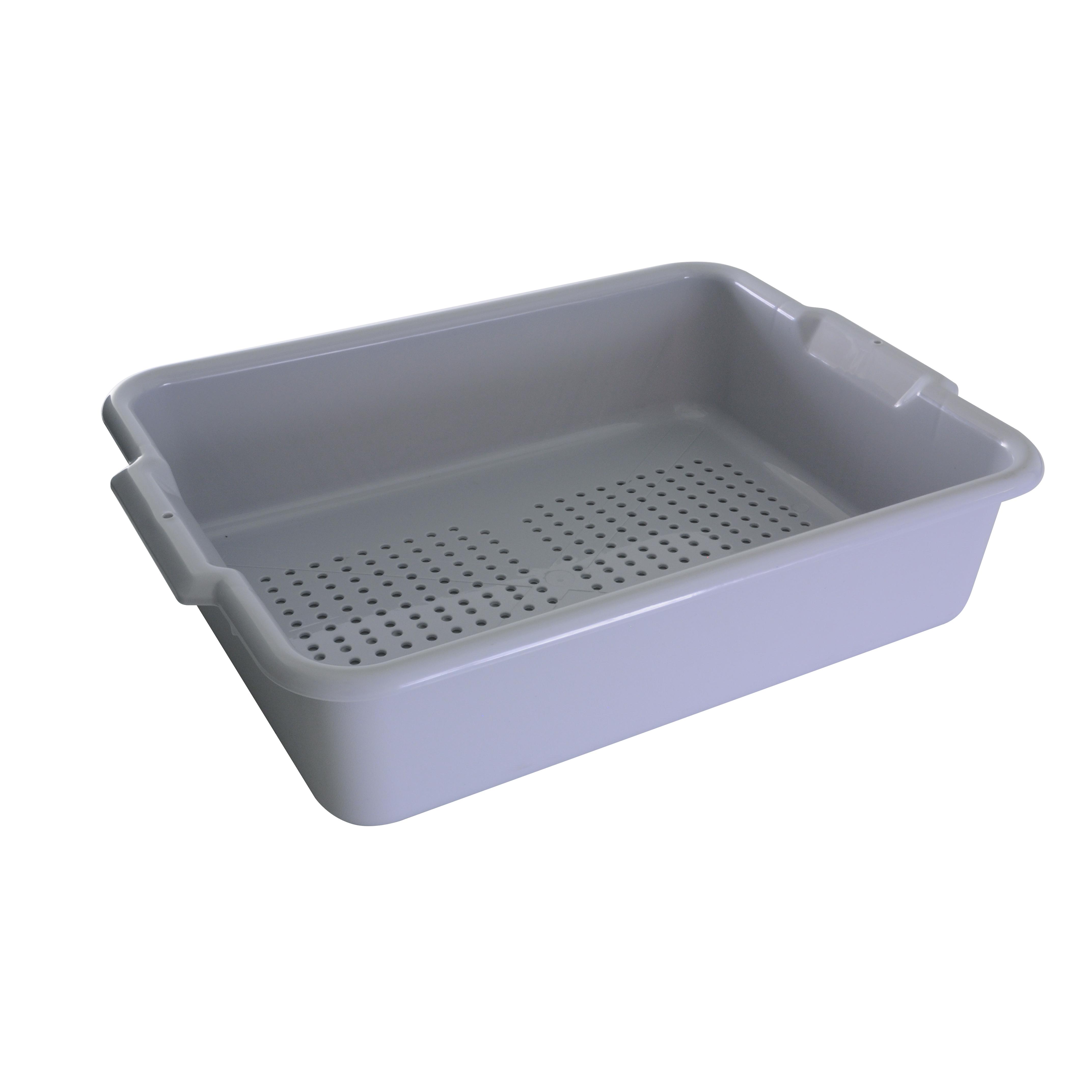 Thunder Group PLBT505GPF bus box / tub