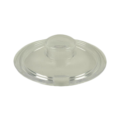 Thunder Group PLCJ007C condiment jar cover