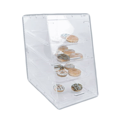 Thunder Group PLDC002 display case, pastry, countertop