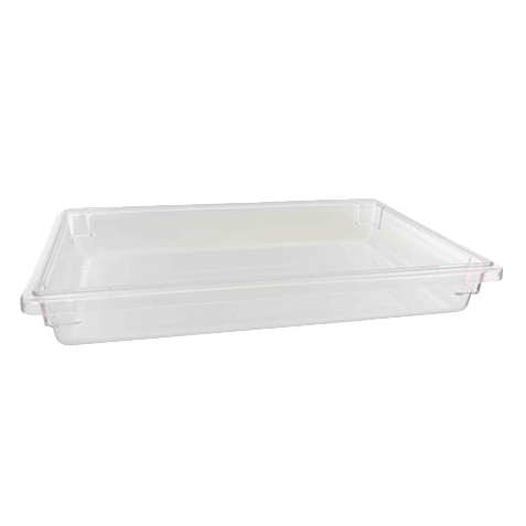 Thunder Group PLFB121803PC food storage container, box