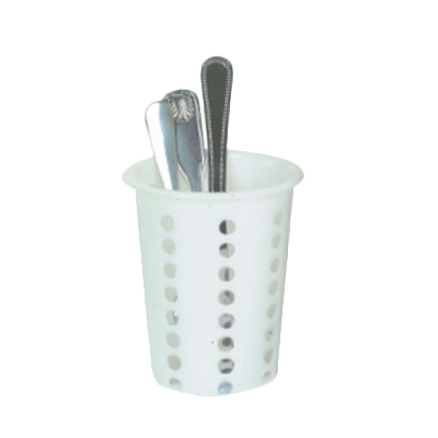 Thunder Group PLFC001 flatware holder, cylinder / insert
