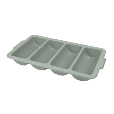 Thunder Group PLFCCB001 flatware holder, cutlery bin / box