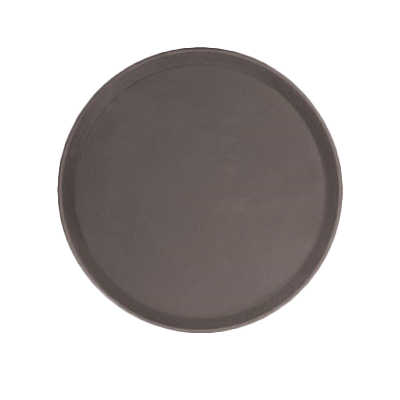 Thunder Group PLFT1100BR serving tray, non-skid