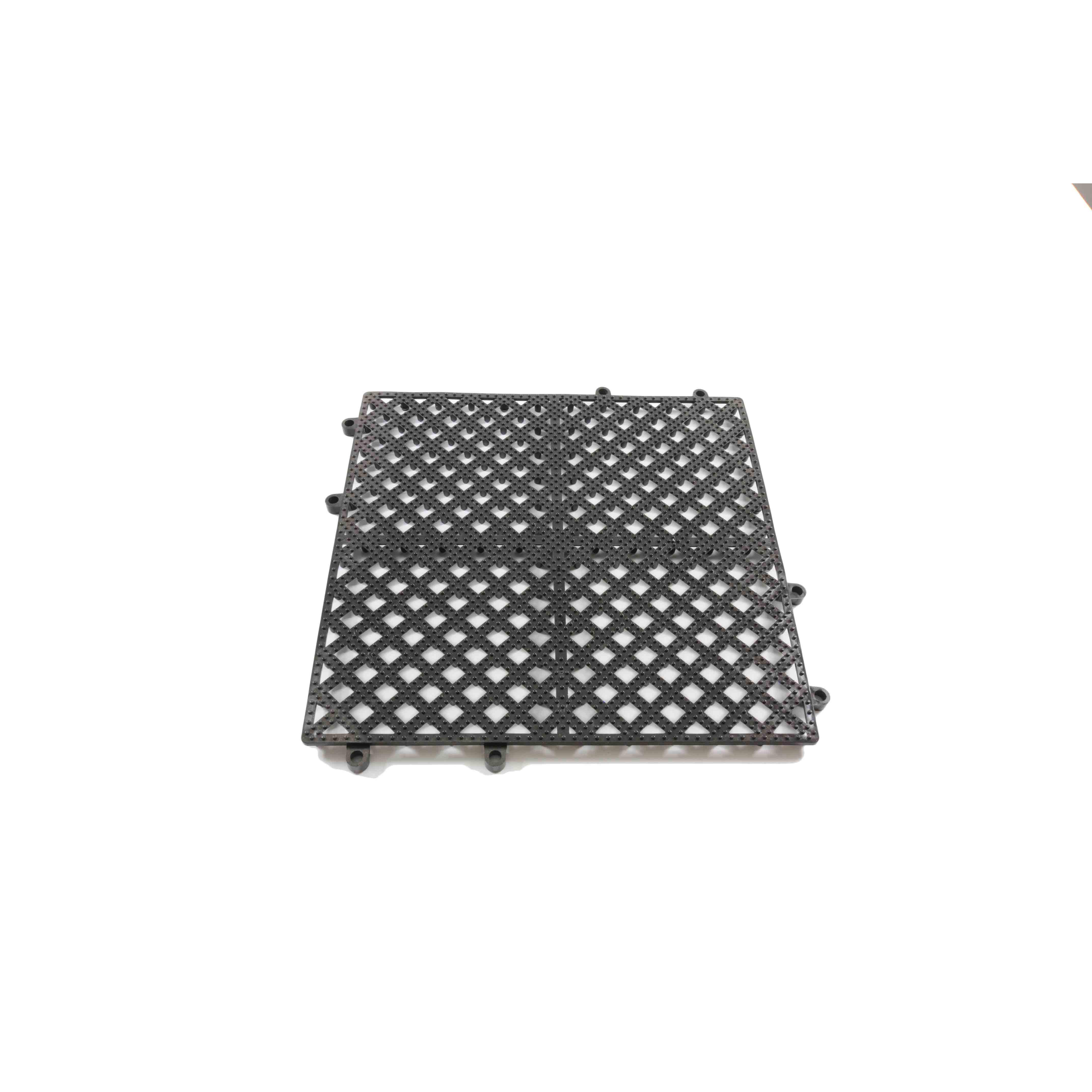 Thunder Group PLIM1212SM bar mat