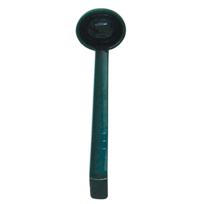 Thunder Group PLOP010GR ladle, serving