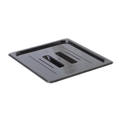 Thunder Group PLPA7120CBK food pan cover, plastic