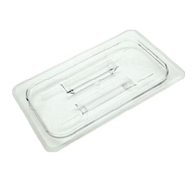 Thunder Group PLPA7130C food pan cover, plastic