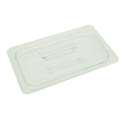 Thunder Group PLPA7140C food pan cover, plastic