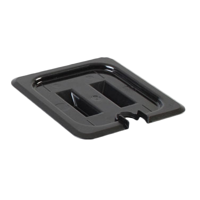 Thunder Group PLPA7160CSBK food pan cover, plastic