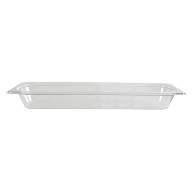 Thunder Group PLPA8122L food pan, plastic