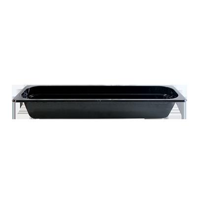 Thunder Group PLPA8122LBK food pan, plastic