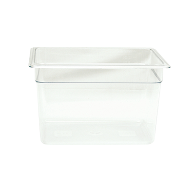 Thunder Group PLPA8128 food pan, plastic