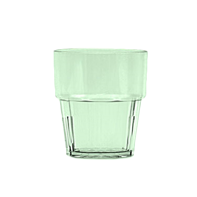 Thunder Group PLPCTB108GR glassware, plastic
