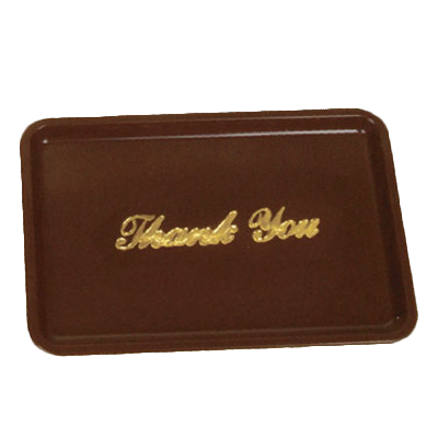 Thunder Group PLPT046BR tip tray