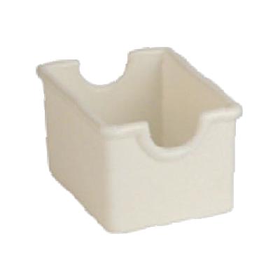 Thunder Group PLSP032WT sugar packet holder / caddy