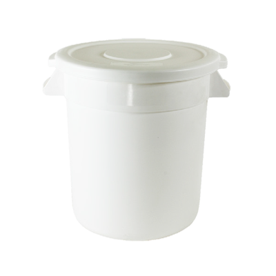 Thunder Group PLTC010W trash can / container, commercial