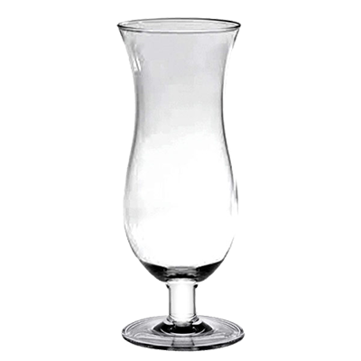 Thunder Group PLTHHC016C glassware, plastic
