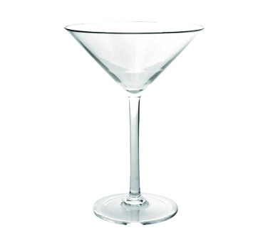 Thunder Group PLTHMT008C glassware, plastic