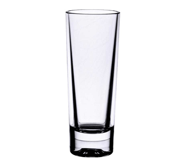Thunder Group PLTHSG002CC glassware, plastic